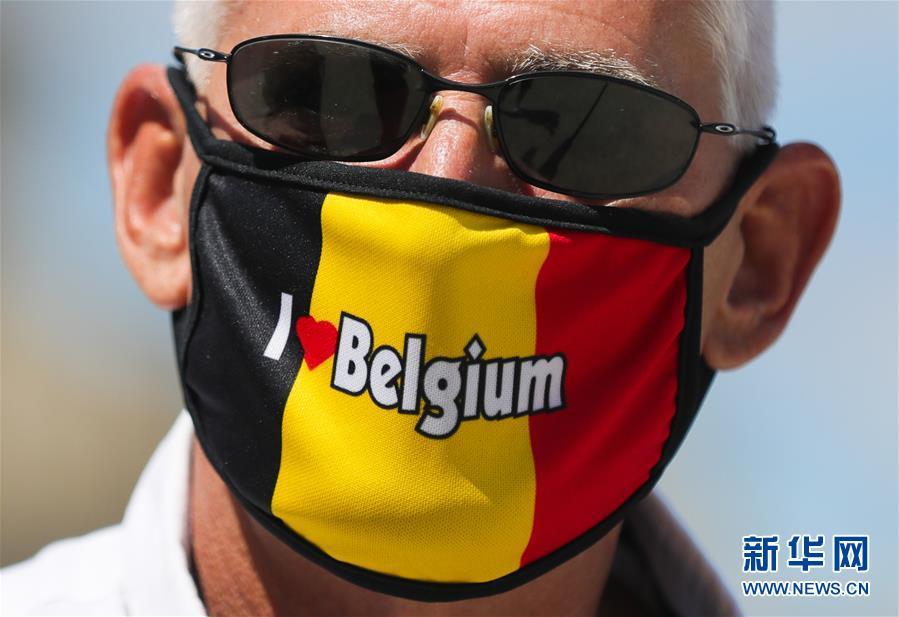 比利时迎来国庆日