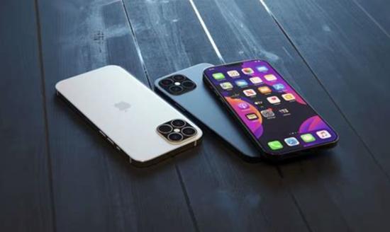 iPhone 12将全系支持毫米波和sub-6
