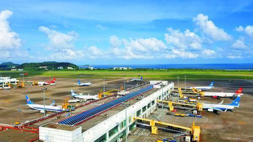 珠海空管站全面启动金湾机场机坪管制移交工作