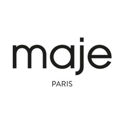 保点为Maje提供新型环保标签:践行环保承诺,保护绿色地球