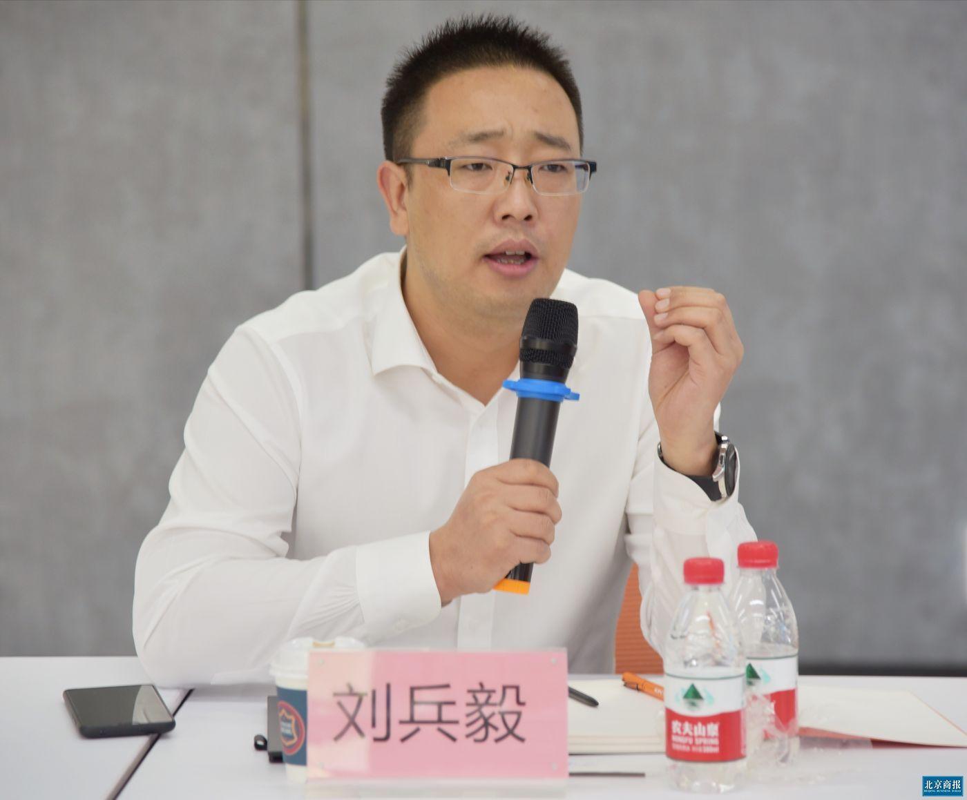 诺贝尔瓷砖刘兵毅:找准差异化定位  做好系统化陪衬