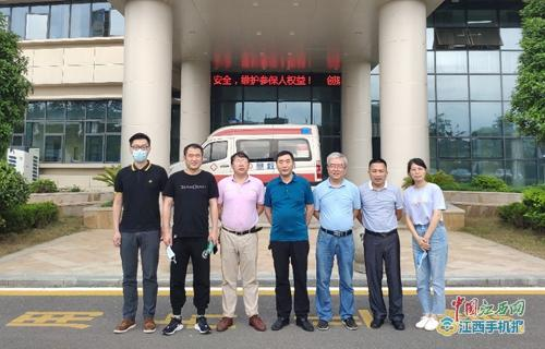 九江学院附属医院赴柴桑区人民医院开展创伤急救中心建设交流与培训工作(组图)