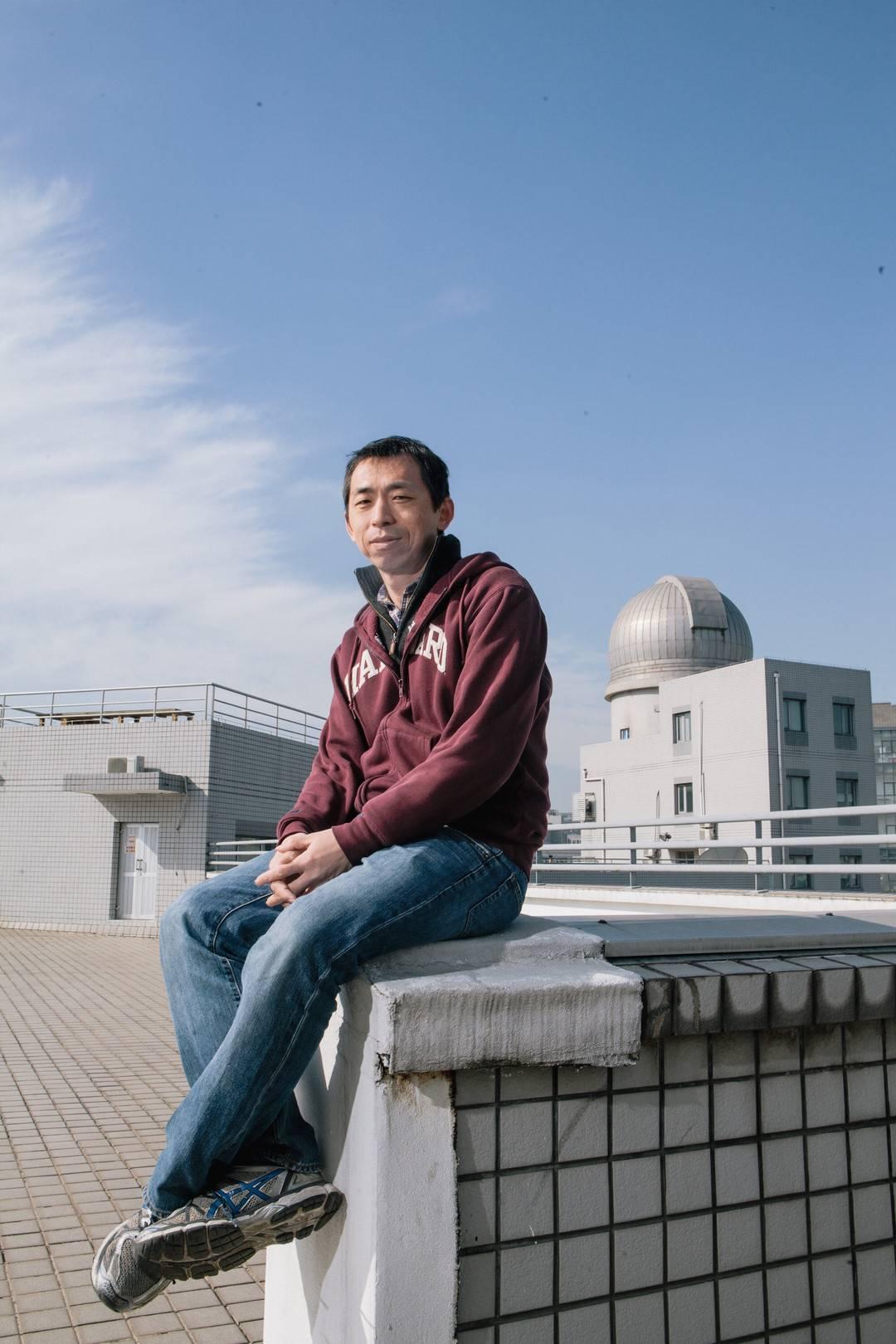 为什么一定要探测火星?我们和国家天文台苟利军研究员聊了聊