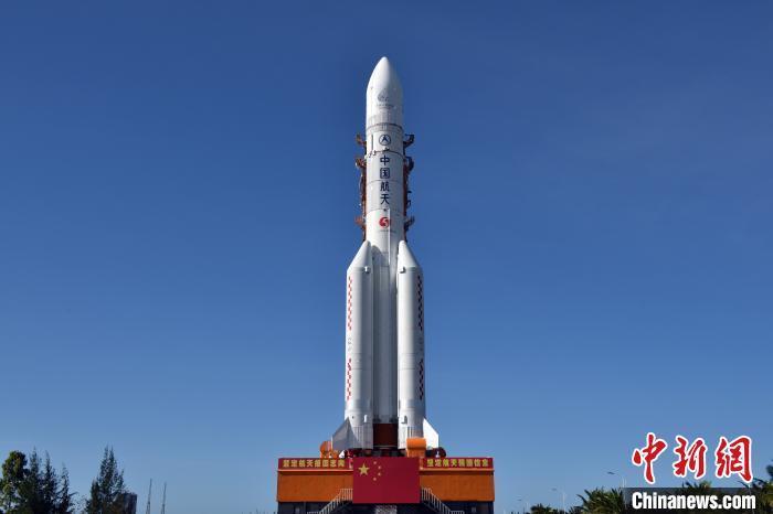 杏悦,火星杏悦探测器火箭座驾一枚好箭图片