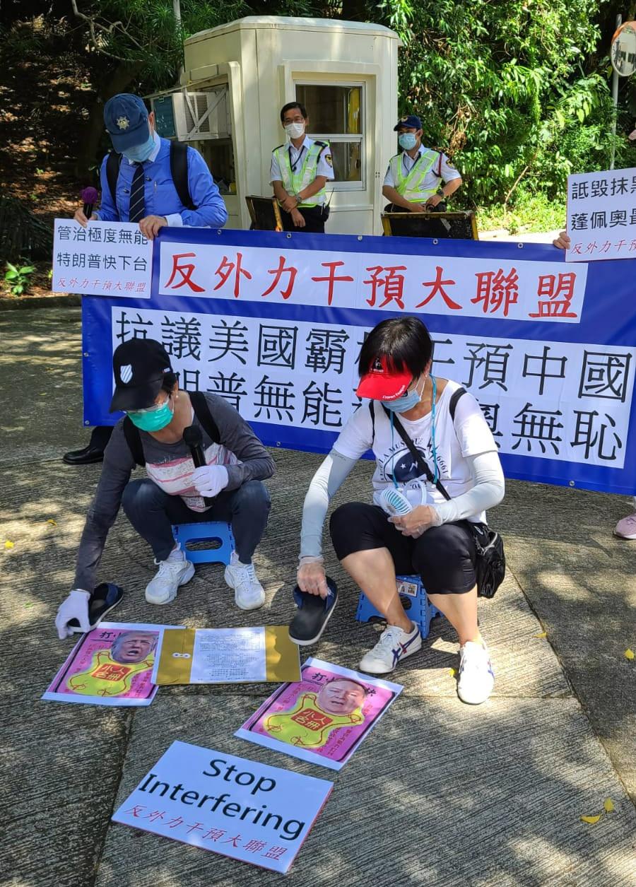 图片来源:香港文汇网