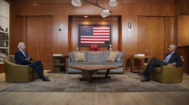 """奥巴马嘲讽特朗普:美国没能像其他国家""""聪明""""应对新冠疫情"""