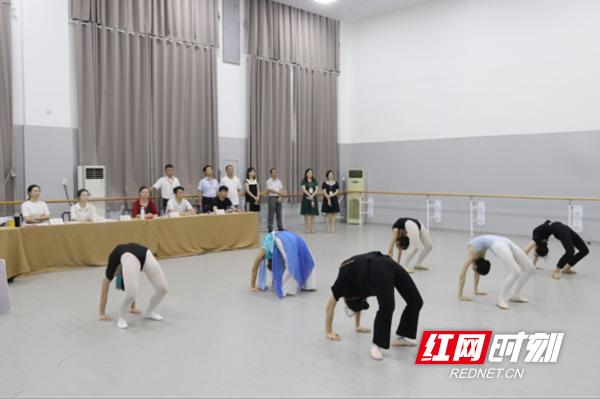 湖南艺术职业学院完成2020年五年制大、中专招生考试