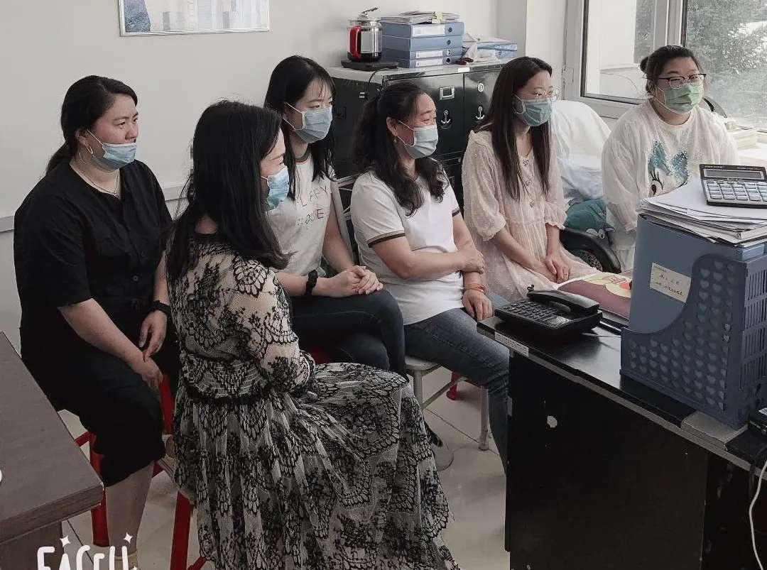 塔河县组织收看《民法典》普法讲座