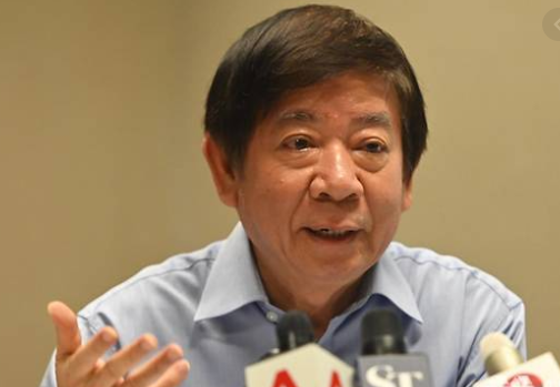 新加坡遭受有史以来最严重登革热疫情 交通部长确诊