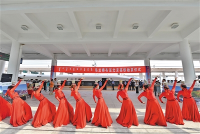 【杏悦】兰察布至北京高铁全程运行仅两个杏悦小时图片