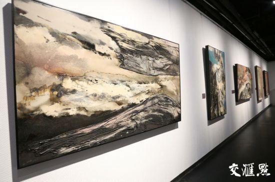 43件现代漆艺精品亮相美术馆