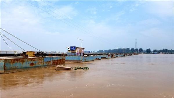 中国妇女报:菏泽治黄防汛有绝招,潜坝让黄河的豆腐腰硬起来