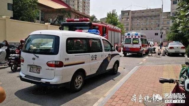 一小区发生燃气爆炸!21岁女子不幸身亡…