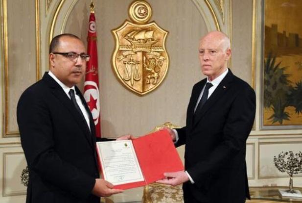 突尼斯总统提名新总理