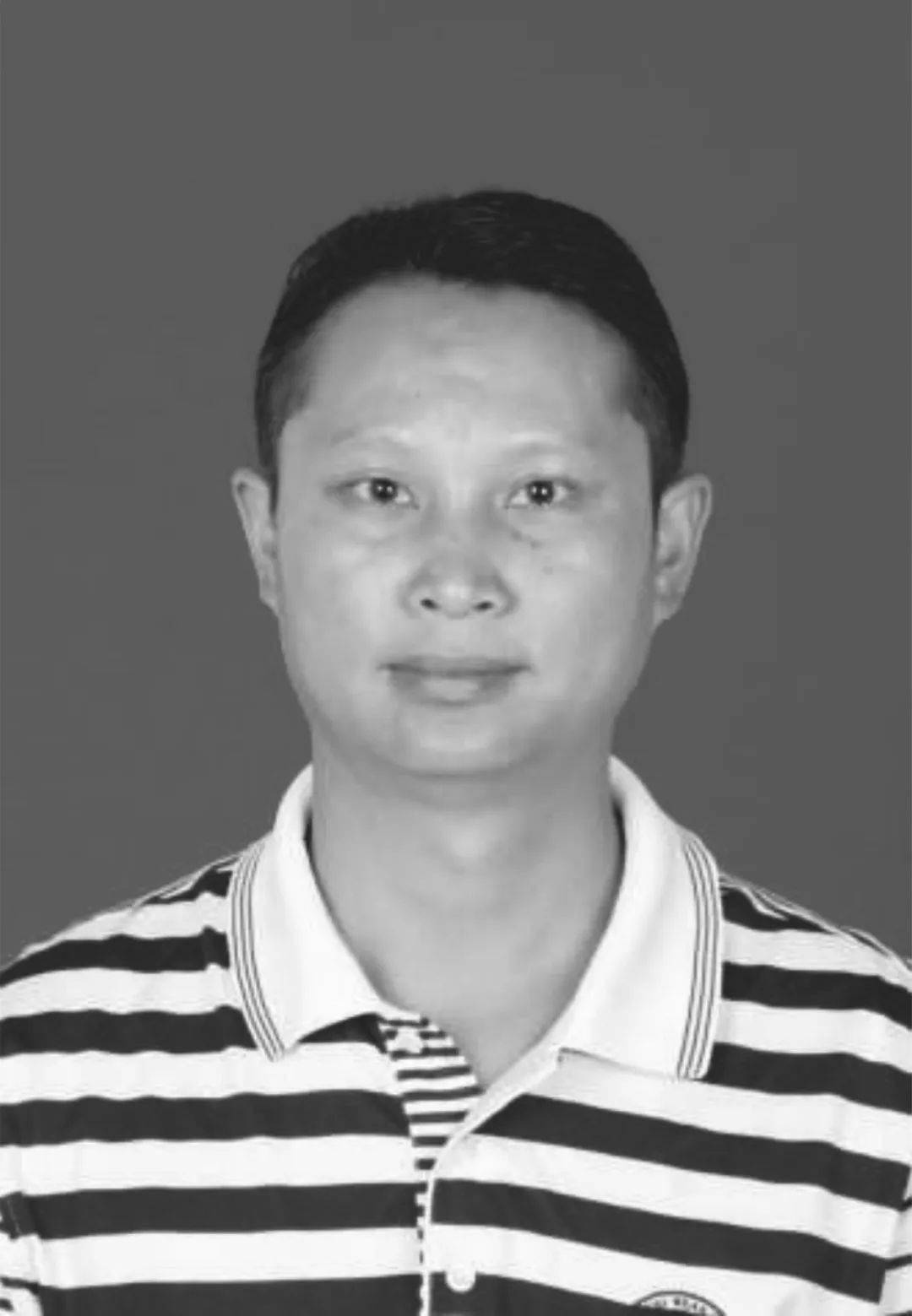 副镇长在防汛抢险一线逝世,省委书记批示图片