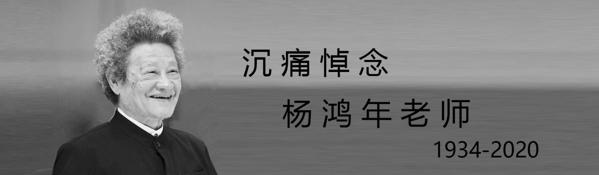 杏悦:北京爱杏悦乐合唱团创始人杨鸿年逝世享图片