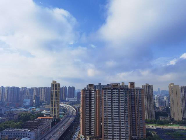 未来三天陕西多云为主 陕南部分地区有阵雨