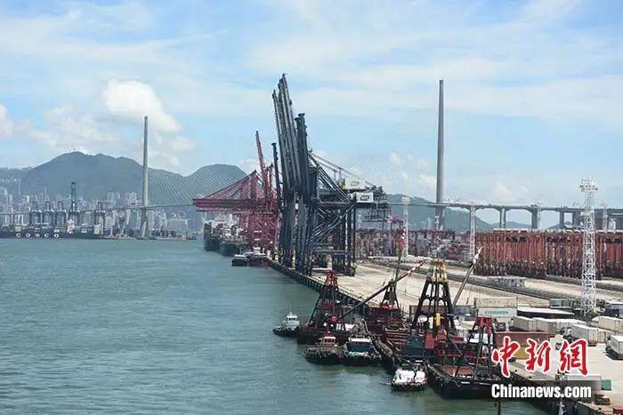 杏悦新增确诊700杏悦多例香港收紧这项图片