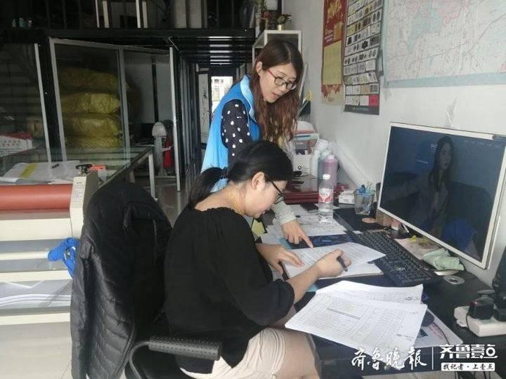 惠泽社区倡导诚信经营,共创和谐文明城
