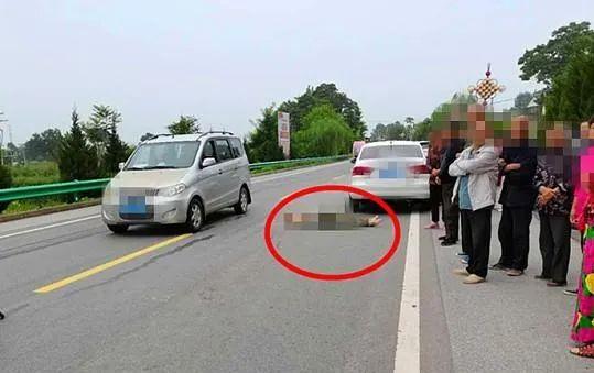 陕西一教师上班途中醉驾撞死人