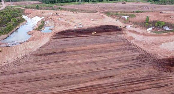 《【超越app注册】特斯拉奥斯汀超级工厂开始建设,占地2000英亩》