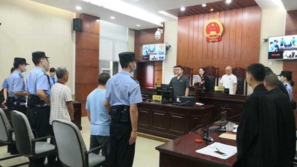 广汉:团伙窃电3人被判盗窃罪