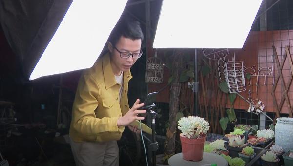 走向我们的小康生活:衢州柯城——土味直播打开村民致富新路排行图片新闻