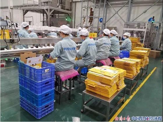 新疆天润乳业全力保障市场供应 保证日供乳制品500吨