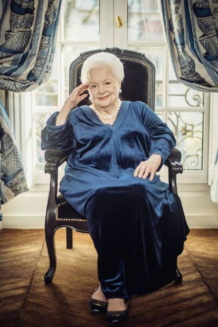 《乱世佳人》最后一位主演辞世,她曾是戛纳电影节首位女主席