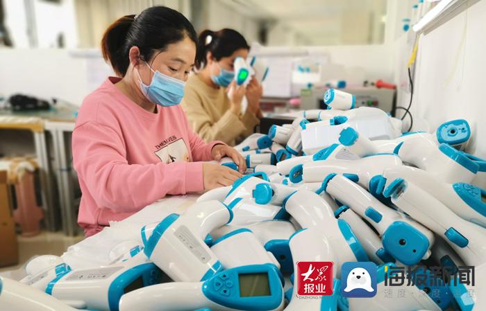 传统工业转型拥抱电商 华泽模塑创新驱动新升级