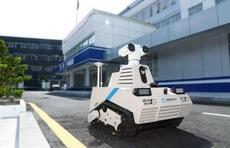 优必选科技发布最新数据中心机器人巡检解决方案