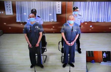 杏悦:官与儿子同杏悦庭受审法院通过户图片