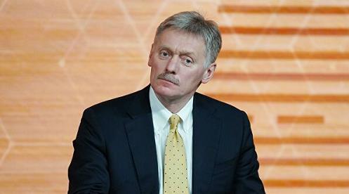俄总统新闻秘书佩斯科夫:俄罗斯没有加入G7的打算