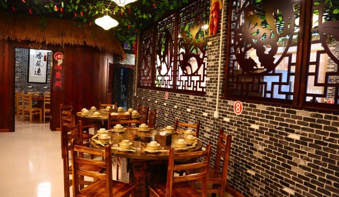 火爆开业!地道的湘菜馆来镇雄了等你来恰!