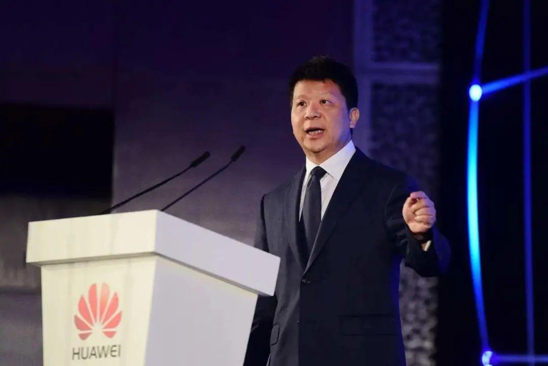 天富:华为全球5G部署告一段天富落图片