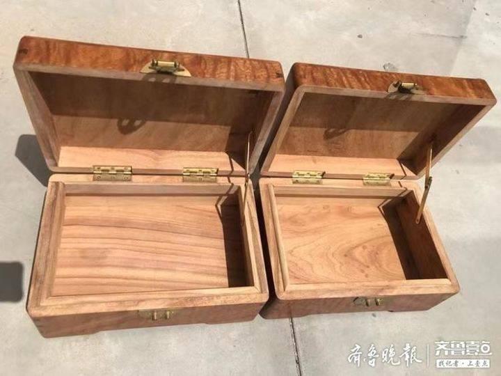 香樟木收纳箱樟木箱