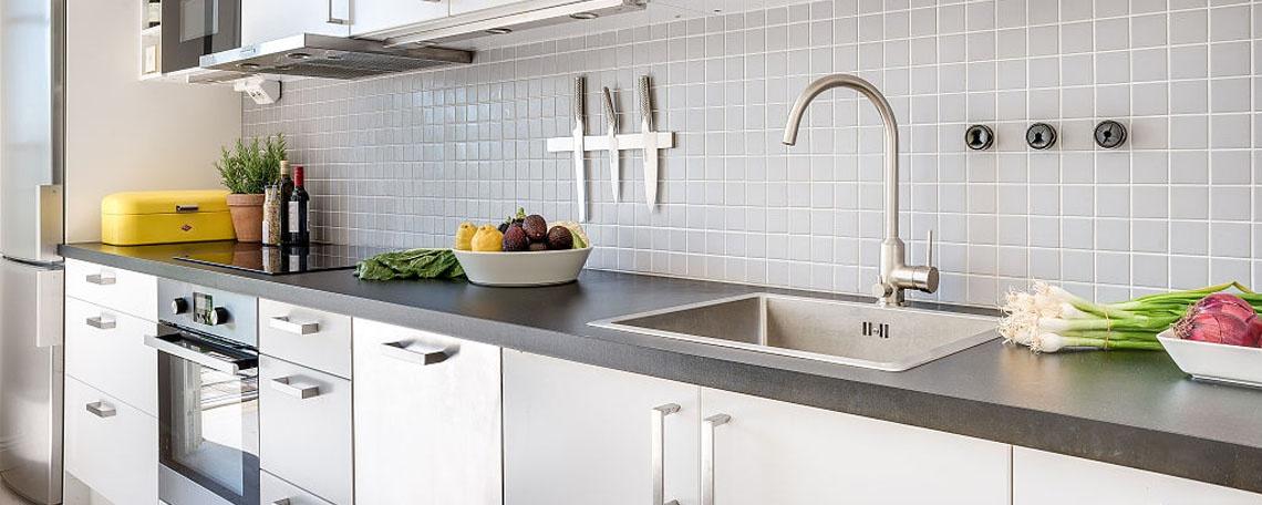 不锈钢水槽有锈点正常吗