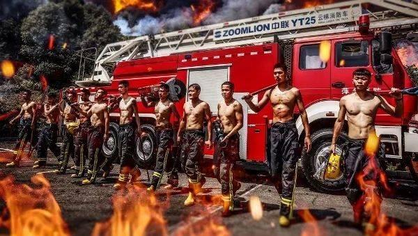 新泰市公开招聘消防员了!正在报名!