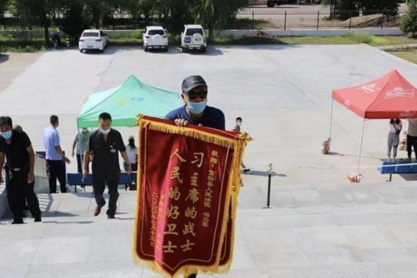 黑龙江富裕法院情系农民工 执结百万劳动报酬案