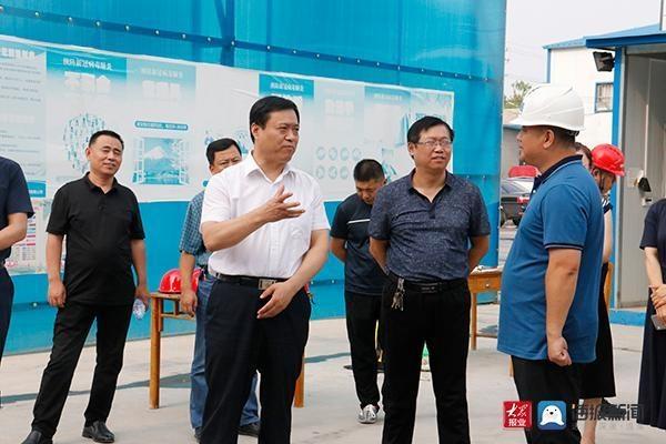 聊城冠县县委统战部:开展安全生产专题民主监督活动