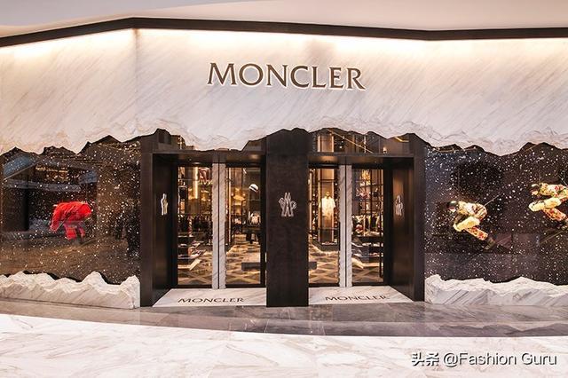 Moncler上半年净亏损3160万欧元
