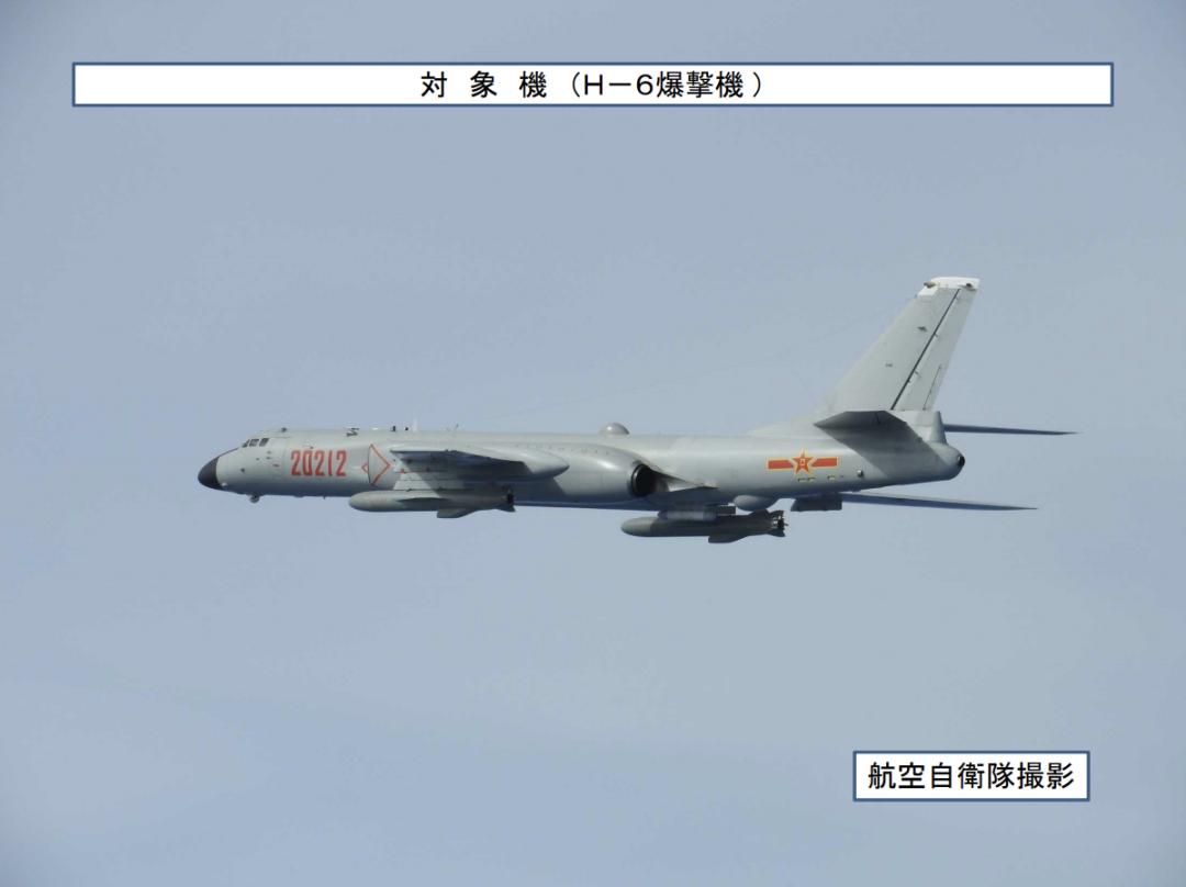 CNN这个报道一出,我们才发现中国战机真够拼的!图片