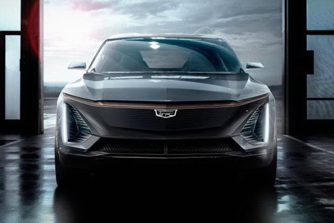 电气化战略提速 凯迪拉克再推全新电动车