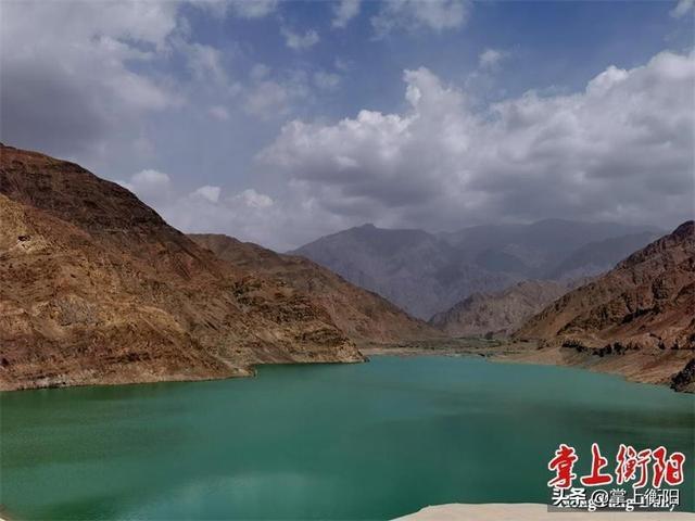 衡阳援疆队助力建水厂鄯善人民能喝上放心水了