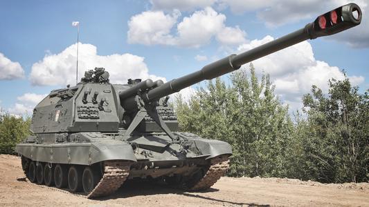 向钱看!普京再次对印出口武器 开战打烂俄招牌