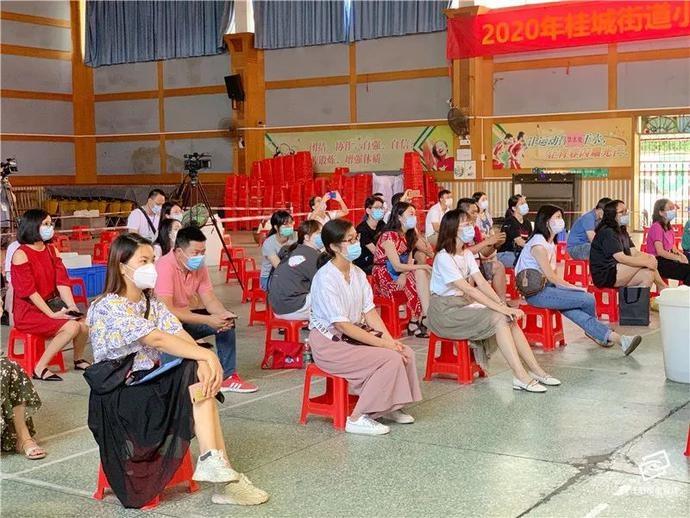 快看有没你家娃?桂城小学一年级政策性借读生派位结果出炉