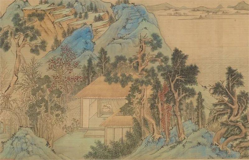 苏轼《赤壁赋》后,书画家们如何进行再创作?