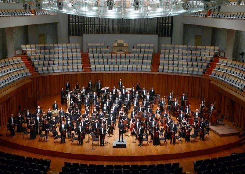 北京音乐厅今起对公众有序开放