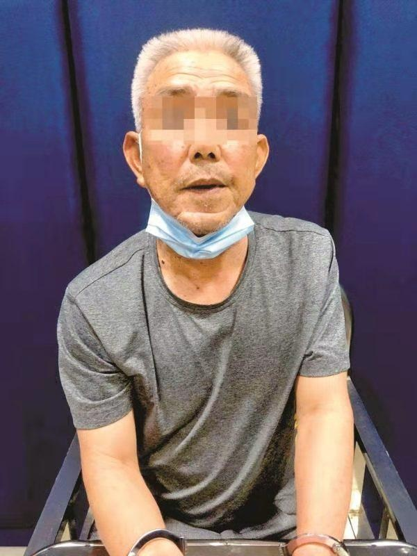 用电纠纷杀害邻居夫妻,两名潜逃31年嫌疑人被广东陆丰警方抓获