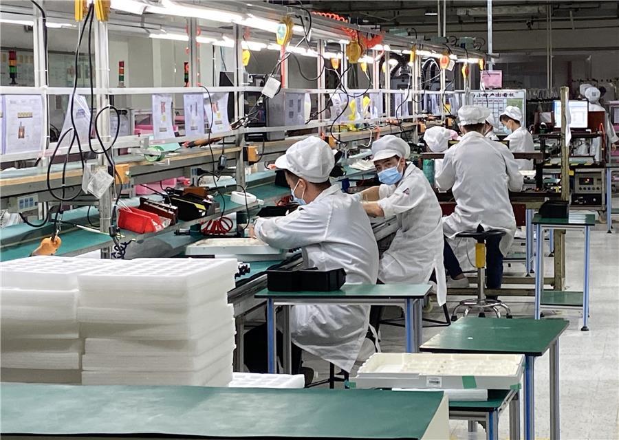 深圳市大富科技股份有限公司:创新一小步 行业一大步